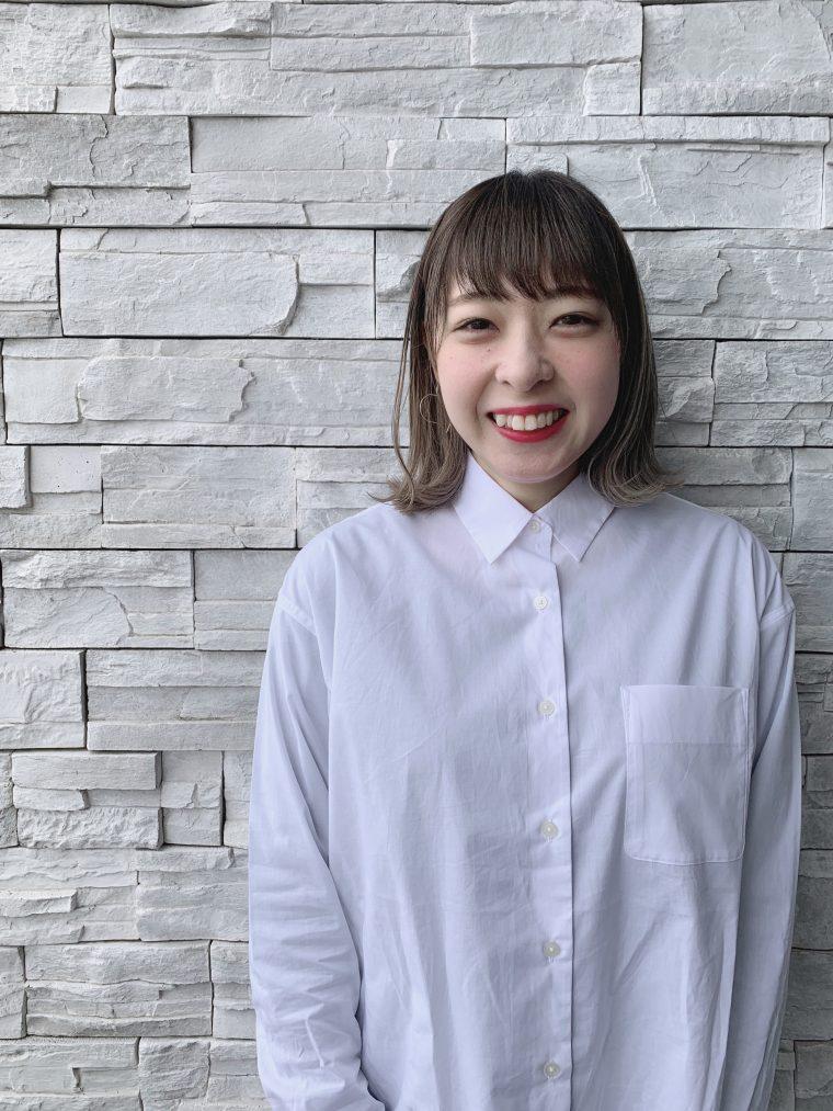 森田 麻友