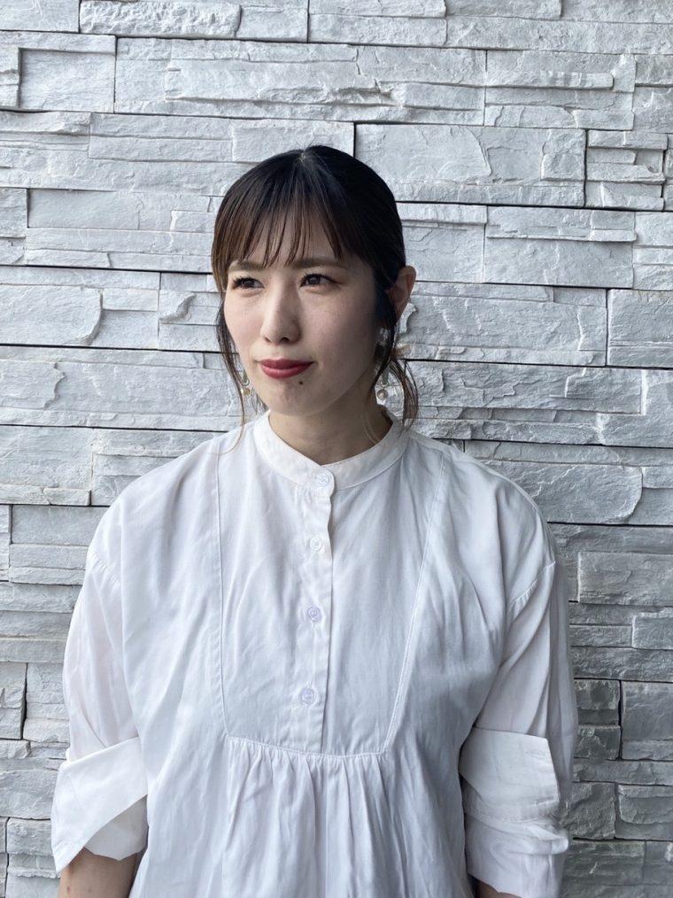 西村 恵美奈